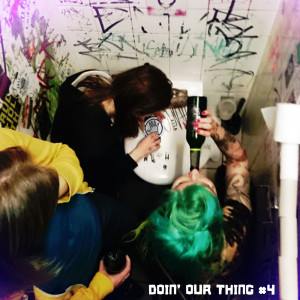 Audiolith - Doin' Our Thing #4 (3xCD Compilation)