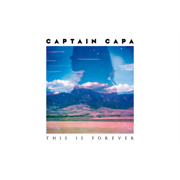 Captain Capa - This Is Forever CD Album