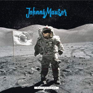 Johnny Mauser - Mausmission CD Album