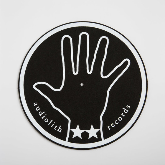 Audiolith - Casual Slipmat