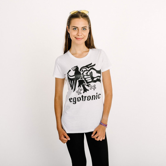 Egotronic - Fette Henne Fitted Shirt