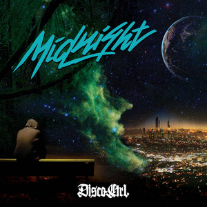 DiscoCtrl - Midnight 12 Vinyl LP