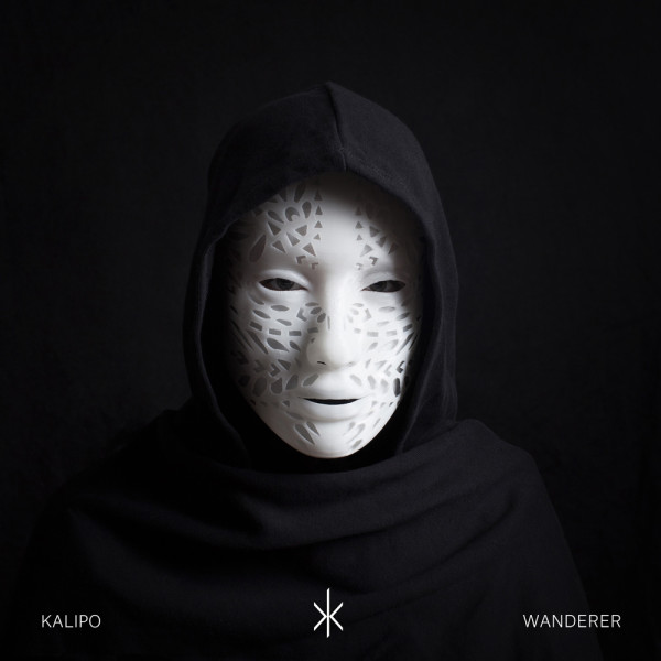Kalipo - Wanderer CD Album