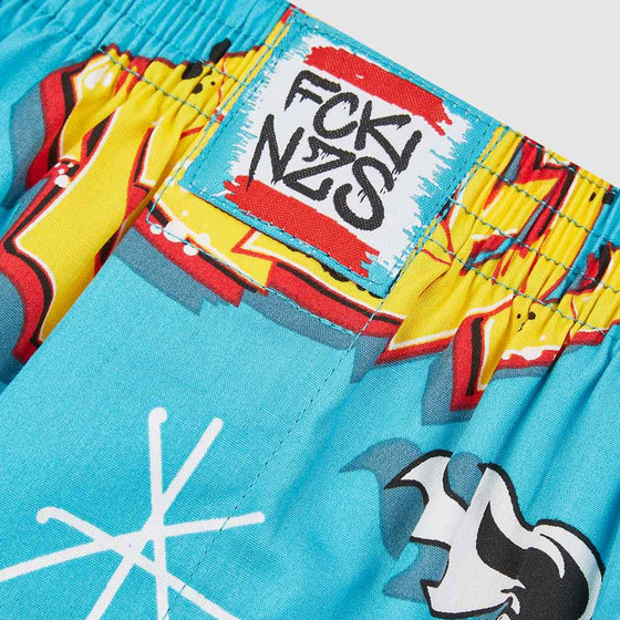 Lousy Livin - Unity Collaboration Boxershorts