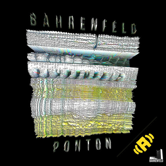 Bahrenfeld - Ponton mp3 Download EP