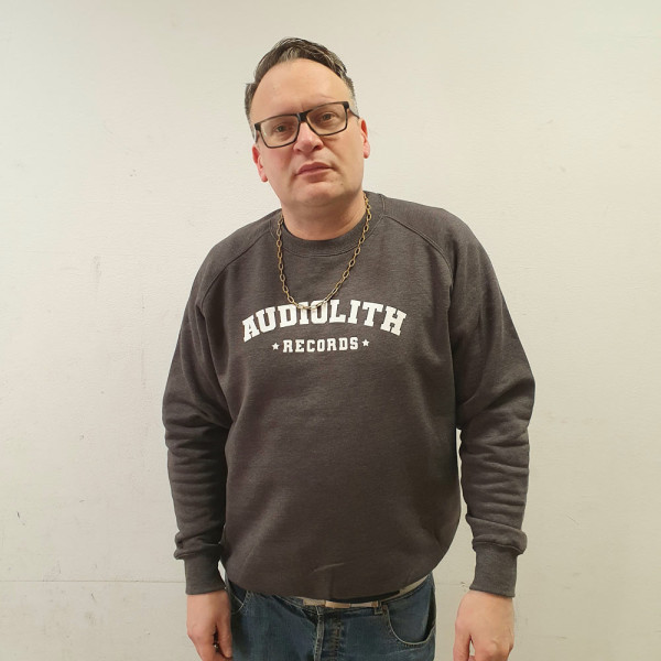 Audiolith - College Unisex Sweatshirt 2XL