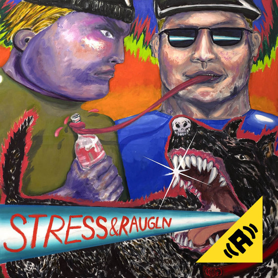 Pöbel MC - Stress & Raugln mp3 Download EP